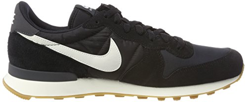 Donna Nike Multicolore White Black da Summit Sail Ginnastica Anthracite Wmns 021 Internationalist Scarpe qnr1wXYr