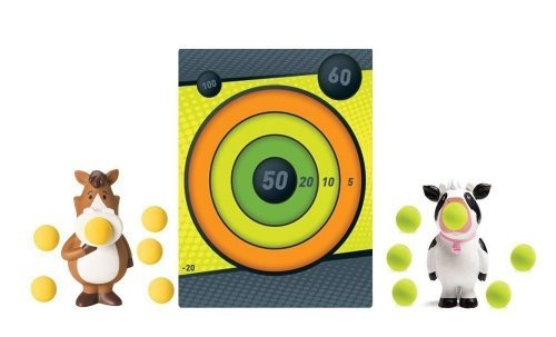 poppers target - 2