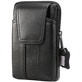 Amazon.com: Kingsource iPhone 8 Plus Belt Clip Pouch
