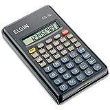 Calculadora Científica 56 funções, Elgin, 42CC56000000, Preta