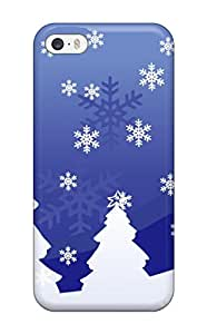 Fashion Protective Christmas6 Case Cover For Iphone 5/5s