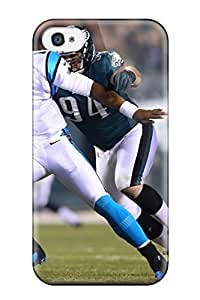 5693484K539106571 carolina panthers NFL Sports & Colleges newest iPhone 4/4s cases