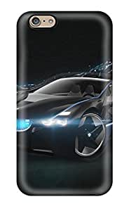 Cute Tpu Cody Elizabeth Weaver Bmw Vision Super Car Case Cover For Iphone 6