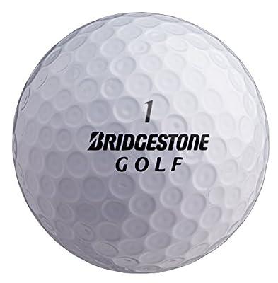 Bridgestone Tour B330 RXS 2016 Golf Ball (Packaging may vary)