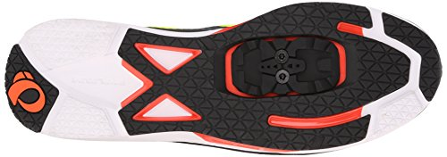 Pearl iZUMi Men's X Road Fuel IV Cycling Shoe