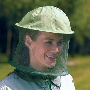 Texsport Mosquito Head Net Olive - Drab Olive Nets Head