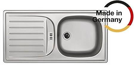 Rieber Sink E 86 Plus 72010946 Amazon Co Uk Diy Tools