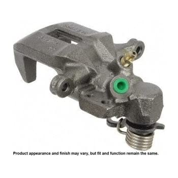 Disc Brake Caliper-Unloaded Caliper Rear Right Cardone 19-3897 Reman