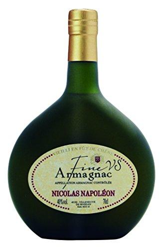 Nicolas Napoléon Fine Armagnac V.S. (1 x 0.7 l)