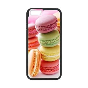 Case Cover For HTC One M8 Macaron Phone Back Case Personalized Art Print Design Hard Shell Protection FG078927