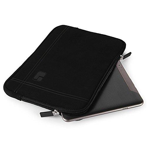Vintage Laptop Bag Sleeve for Google Chromebook / Microsoft Surface / HP Stream