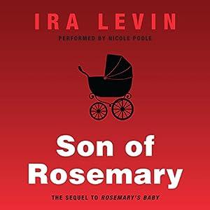 Son of Rosemary Audiobook