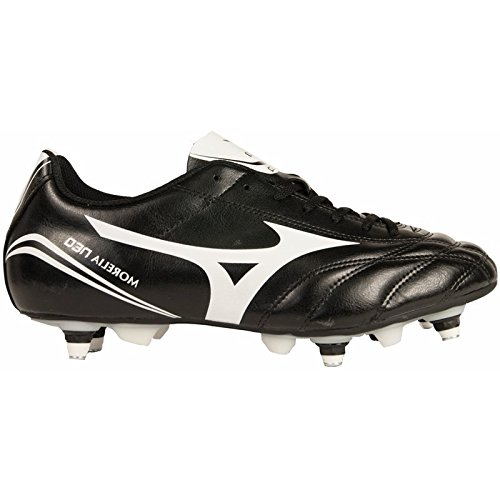 save off 0f71d eda88 Morelia Neo CL Mix Mens Football Boots - Black/White - Buy ...