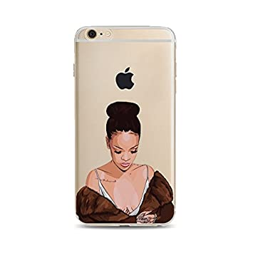 coque iphone 6 plus rihanna