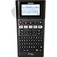 Brother P-touch PTH300 Take-It-Anywhere Label Maker