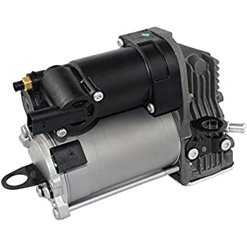 Air Suspension Compressor Pump For Mercedes ML/GL CLASS X164 W164 1643201204