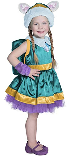 Arctic Princess Costumes - Princess Paradise Paw Patrol Everest Child's
