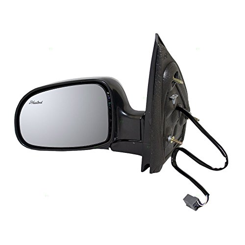 Ford Windstar Power Heated Mirror - 4