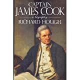 Captain James Cook : A Biography, Hough, Richard, 0393036804