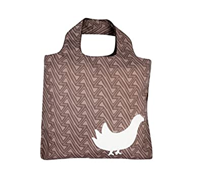 Envirosax Paleo Reusable Shopping Bags 5-pack