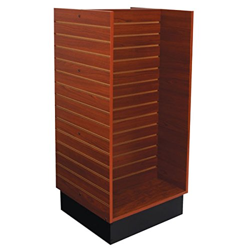 KC Store Fixtures 01551 Slatwall H-Unit, 24