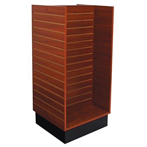 (KC Store Fixtures 01551 Slatwall H-Unit, 24