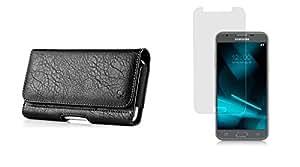 Amazon com: LG Phoenix 3 M150 (at&T) - Accessory Bundle