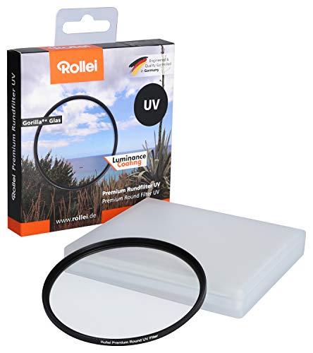 Rollei Filtro fotografico UV 82 mm