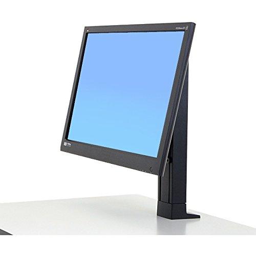 Ergotron WorkFit Single LD Monitor Kit (97-905)