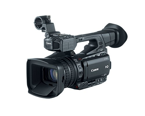 Canon XF200 High Definition Professional...