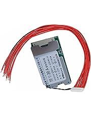 Ueohitsct 10 S 36 V 30A Li ion Cell 18650 Batterij Bescherming BMS PCB Board met Balance Functie