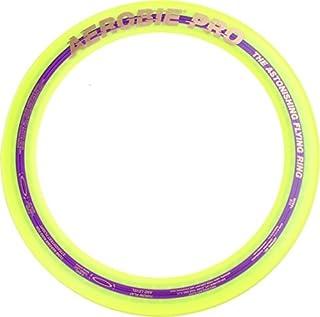 Aerobie Frisbee Pro Ring 33cm giallo