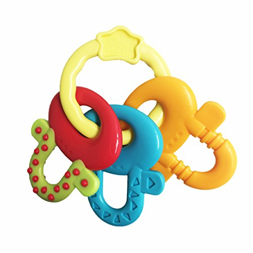 Bright Starts License to Drool Teether (Teether Plastic)