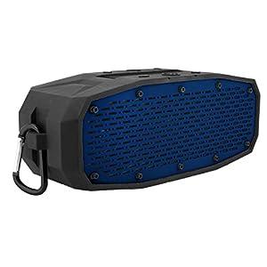 Coleman Aktiv Sounds Waterproof Bluetooth Bass Speaker (CBT17-BL)