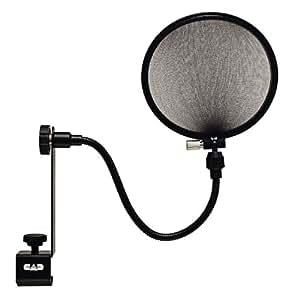 CAD Audio EPF-15A Pop Filter on 6-inch Gooseneck
