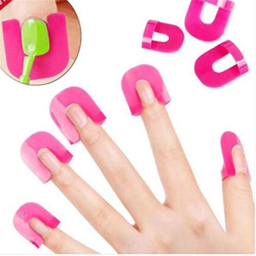 unke-26pcs-nail-art-polish-glue-kits-nail-polish-manicure-protection-nail-accessory