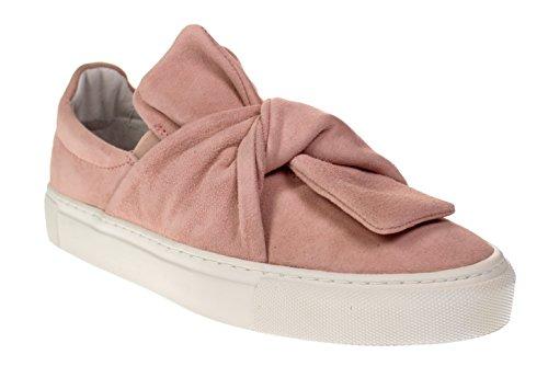 Maca Kitzbühel 2206 - Damen Schuhe Freizeitschuhe Slipper - Nude-Nub