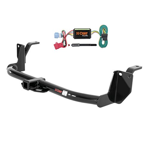 tow hitch honda accord - 2