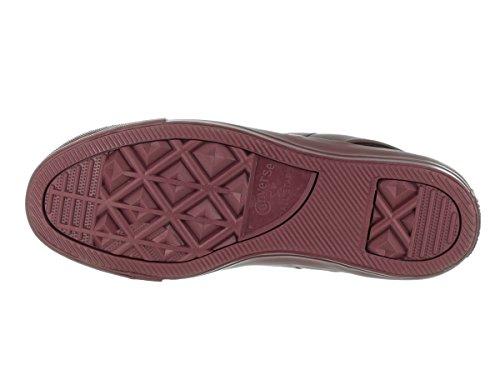 Ctas Solanie 553378c Leather Monochrome Converse nYvqaUwU