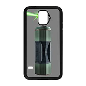 ratchet & clank up your arsenal Samsung Galaxy S5 Cell Phone Case Black Customized Items zhz9ke_7303589