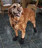 Ultra Paws® TrAction Dog Boots – XSmall, My Pet Supplies