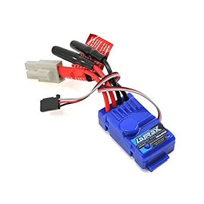 Traxxas Electronic Speed Control, Waterproof: LaTrax: Toys & Games