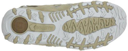 donna Scarpe o sportive Niwa beige allrounder N137yp1 per uomo adulti f6r8fq