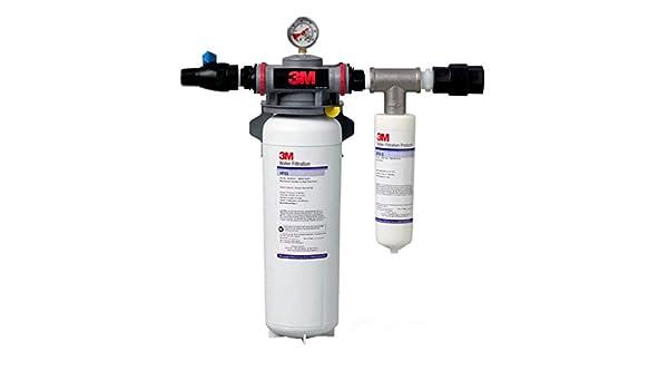 3M Cuno SF165 Sistema de filtración de agua de vapor – 3.0 ...