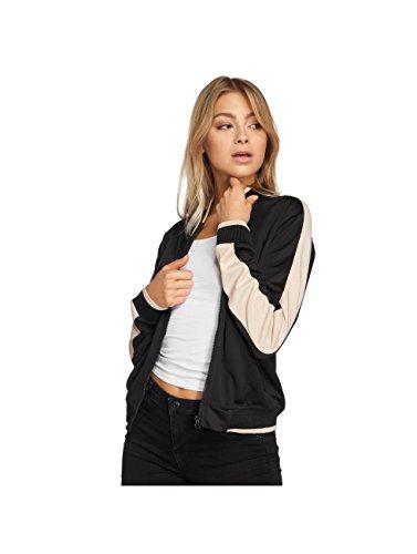 Silija Nero giacca Giacche Def Donna College RAOq4F