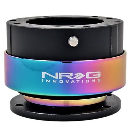 Gen 2.0 NRG Quick Release
