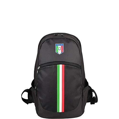 Federazione Italiana Giuoco Calcio Backpack Vertical Stripe