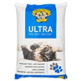 Dr. Elsey's Precious Cat Ultra Premium Clumping Cat Litter, 18 Lb. Pack of 3