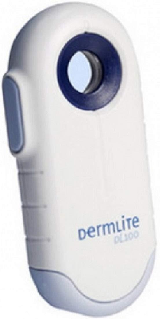 3GEN DL100 Dermlite Dermatology Skin Dermascope