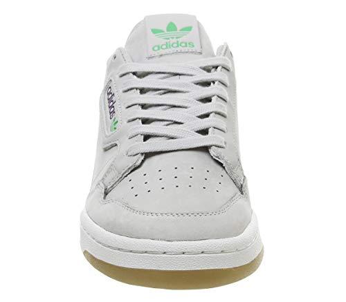 Originals Tfl Continental Adidas Hombre X Gris 80 Zapatillas Ex7qd6w1